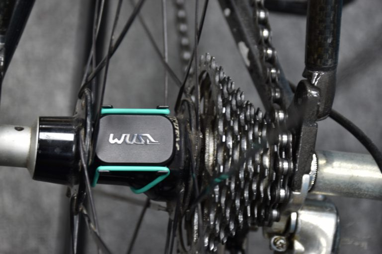 cycling speed sensor